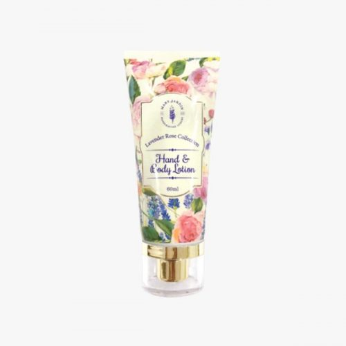 MOISTURIZING HAND & BODY LOTION FOR DRY SKIN 2 mary jardin lavender rose hand and body lotion natural | Mary Jardin